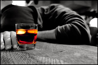 Alcoholics rehabilitation
