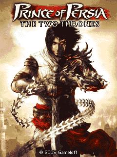 Download Baixar Jogos Para Celular: Prince of persia 3 240x320 Gratis