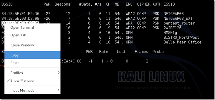 How To Hack Wi-Fi WPA/WPA2 With Kali Linux.