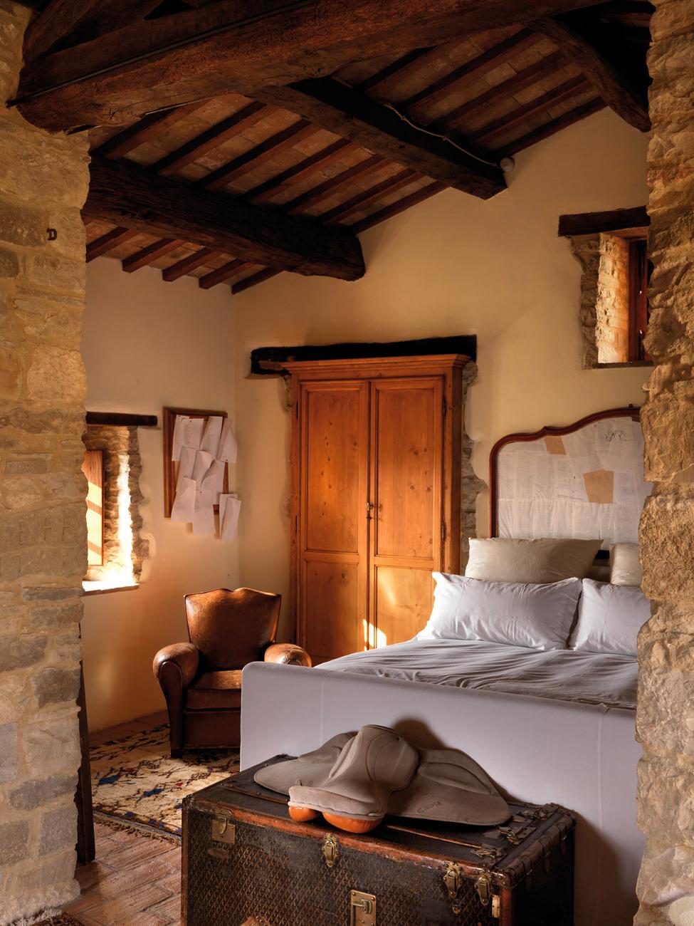 Estilo rustico dormitorios rusticos - Dormitorios rusticos ...