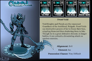 Oversoul ОБТ