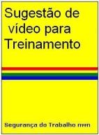 vídeo, treinamento, CIPA