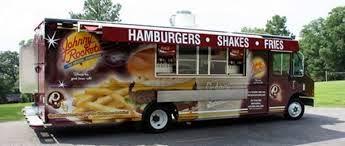 decoração food truck