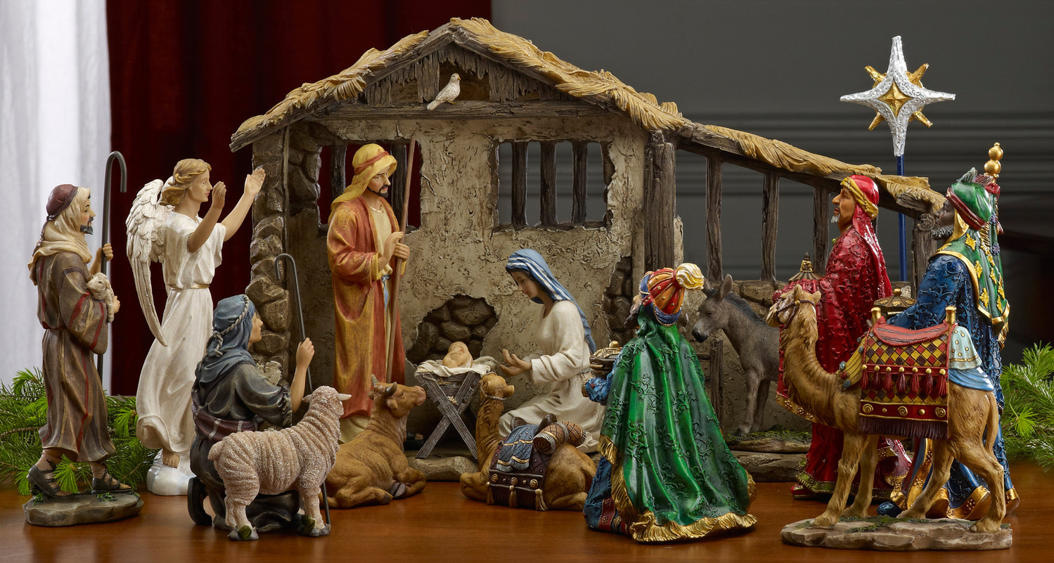 Outdoor Nativity Sets For Sale Myideasbedroomcom