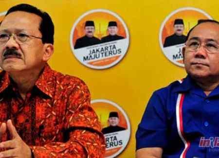 Pemilukada DKI Putaran Kedua Akan Diulang?