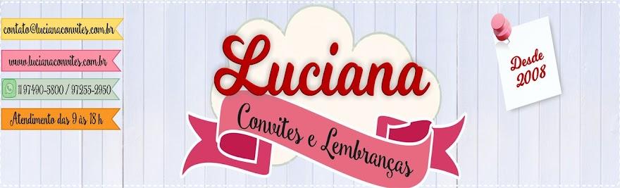 Luciana Trabalhinhos