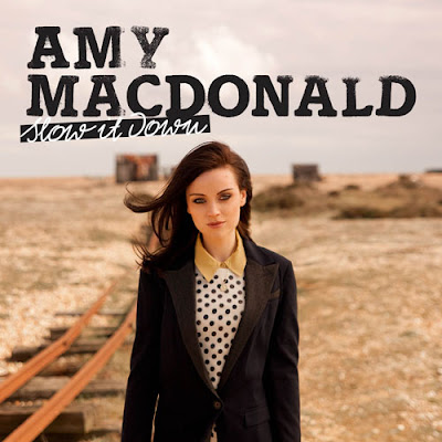 Photo Amy Macdonald - Slow It Down Picture & Image