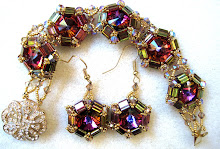 Tila Rivoli Bracelet