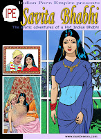Download komik Savita Bhabhi gratis