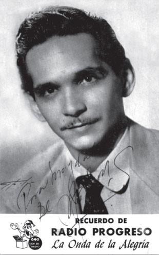 NELSON NAVARRO