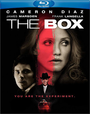 The Box 2009 BD25 Latino