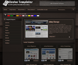 Collector+Template