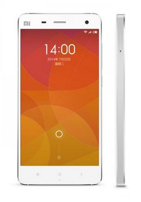 Harga dan Spesifikasi Xiaomi Mi4 Terbaru, Kelebihan dan Kekurangan