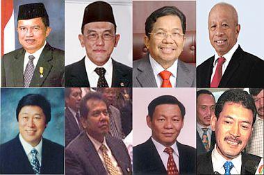 Nama2 Pengusaha Terkaya Di Indonesia