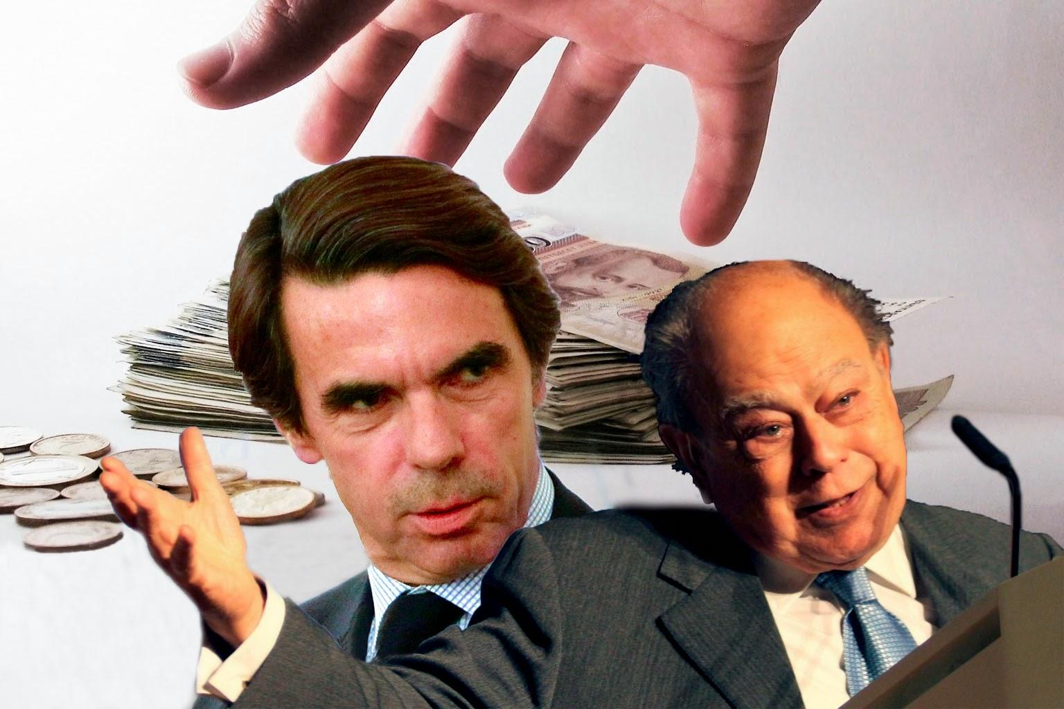 Dos hombres de Estado...