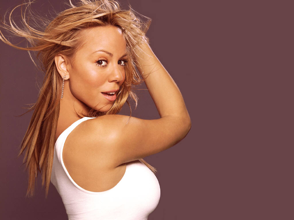 What Christmas Album has Mariah carey All i want for christmas?