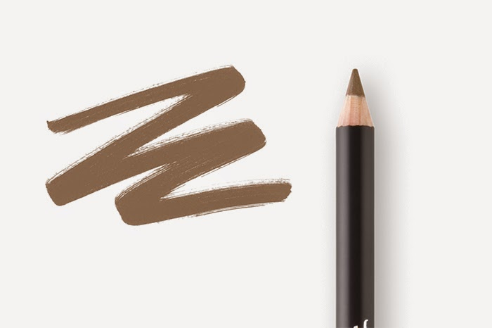 BH Cosmetics Flawless Brow Pencils, Blonde