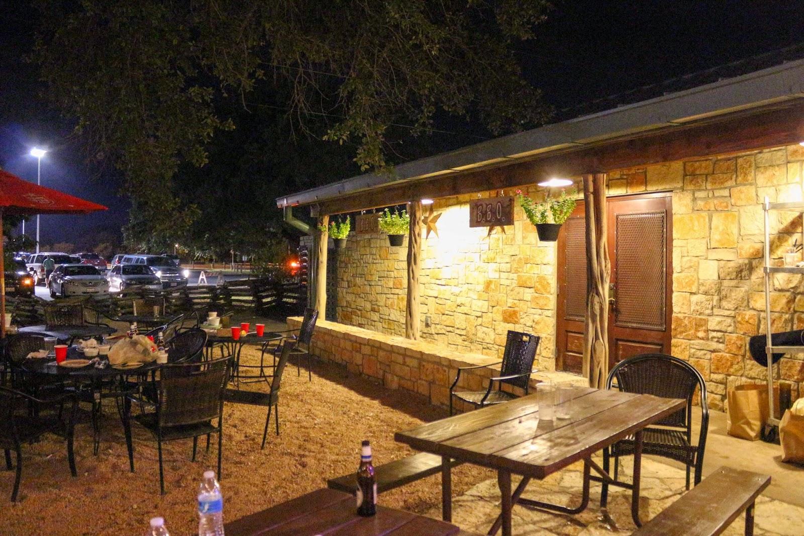 The Saltlick - Austin