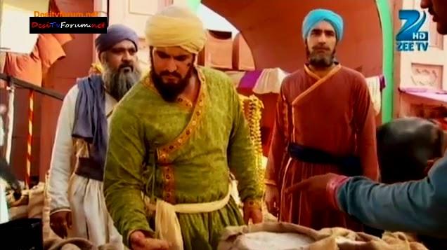 Sinopsis Jodha Akbar episode 234 Tayang Februari 2015