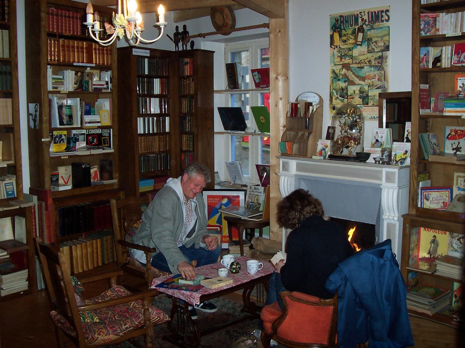 Librairie ancienne et autres tr sors librairie salon - Librairie salon de the ...