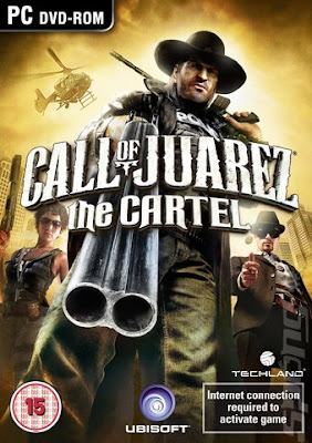 download call of juarez cartel free