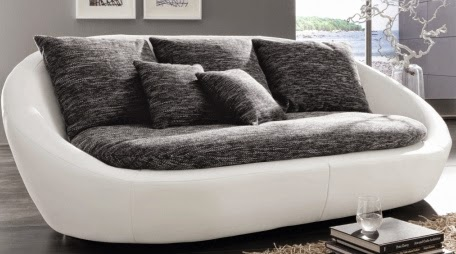 Decoración, Sofa Pieza Imprescindible
