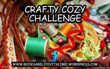Crafty Cozy Challenge