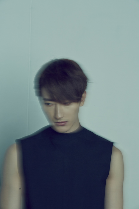 Super Junior M Zhou Mi