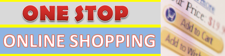 One Stop Online Shopping