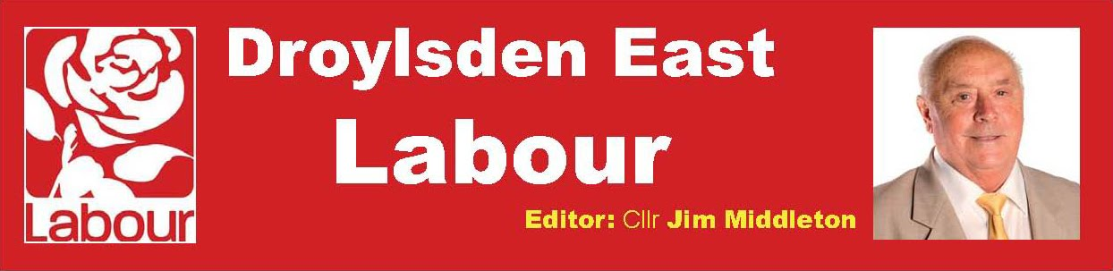 Droylsden East Labour