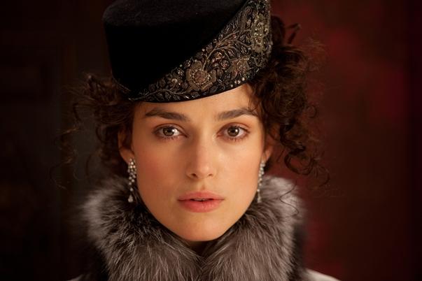 Anna Karenina TIFF