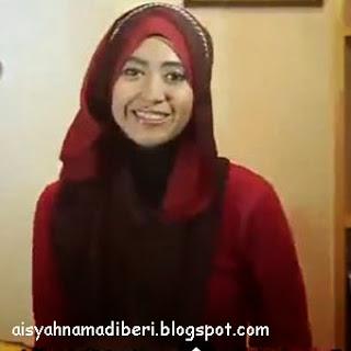 Video Cara Memakai Jilbab Kreasi Jilbab Sifon Ceruti Dua Warna