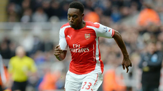 Returning Welbeck better than anything on the market - Wenger