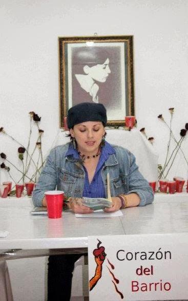 Homenaje a Alejandra Pizarnik