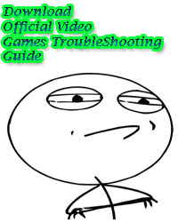 Free Video Game TroubleShooting Guide