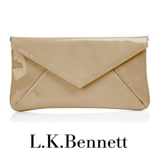L.K. BENNETT Bags Queen Maxima Style wore