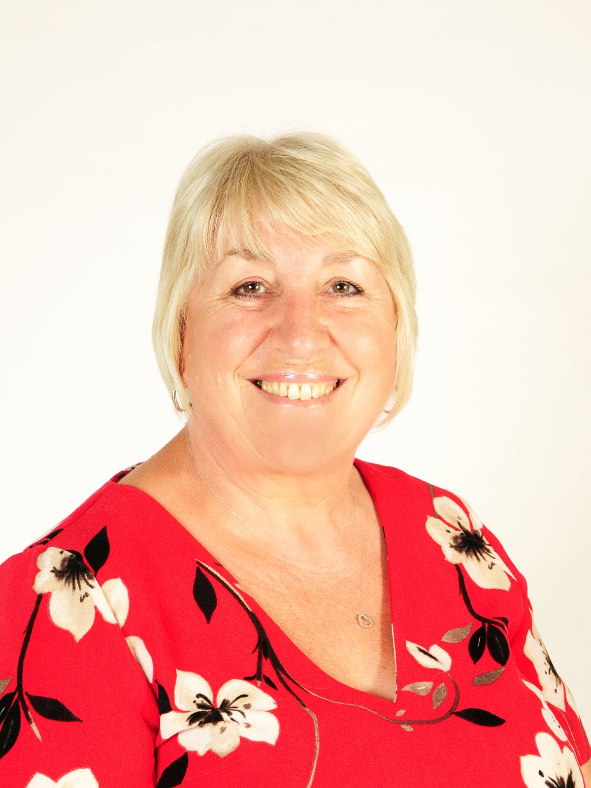 Cllr Marie Morgan
