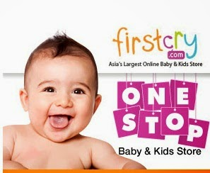 Firstcry : Baby & Kids products Rs. 250 off on Rs. 999, Rs. 300 off on Rs.1500, Rs.500 off on Rs.2000