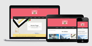 Download Corpobox Lite WordPress Themes for WordPress, Download Corpobox Lite WordPress Themes for blogger