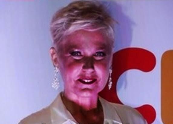 Xuxa, satanista, músicas ao contrário, pacto
