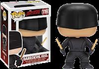 Funko Pop! Daredevil Masked Vigilante