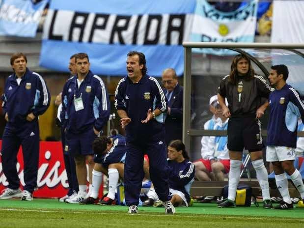 Зошто Аргентина 21 година е без сениорски трофеј?