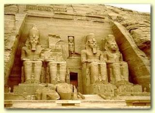 dinastías de Egipto