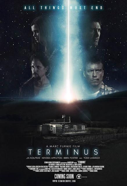 Terminus (2015) ταινιες online seires xrysoi greek subs