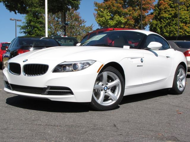 Car Modification 2011 Bmw Z4 Sdrive30i Convertible