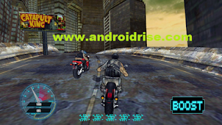 Satan's Zombies Android Game
