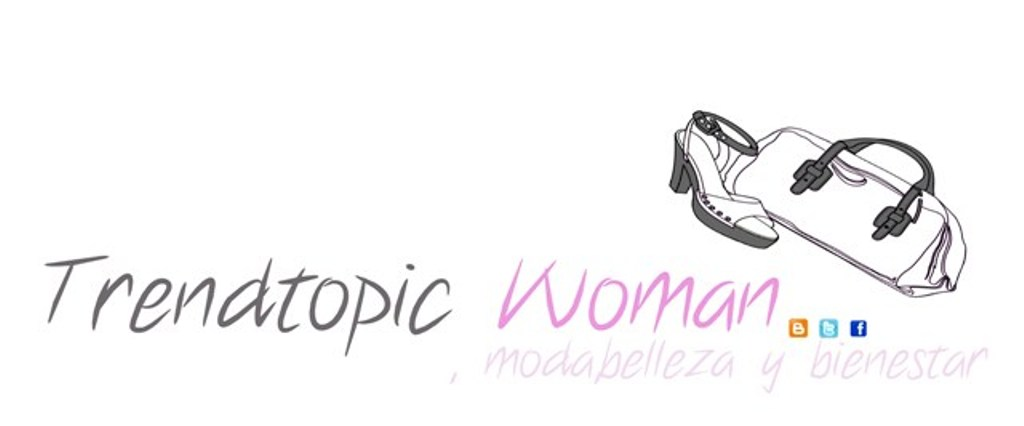 Trendtopic Woman