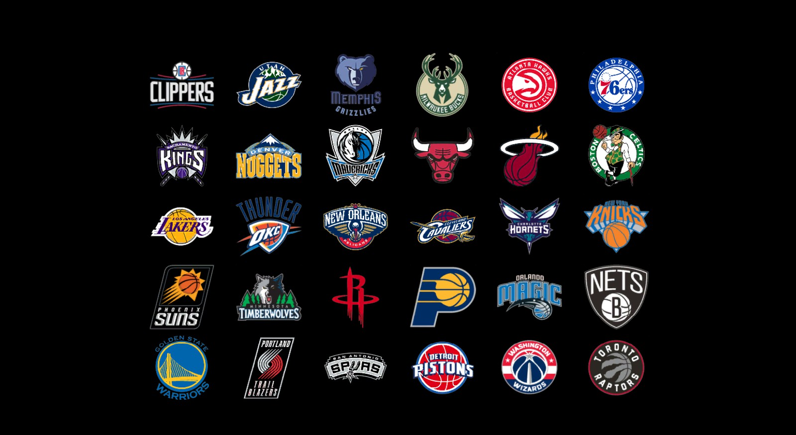 NBA 2k14 2015-2016 NBA Logos Bootup Screen Patch