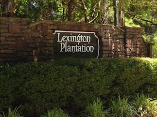 Lexington Plantation
