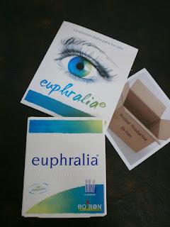 Euphralia de Laboratorios Boiron